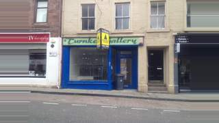 Primary Photo of 271 High Street, Arbroath - DD11 1EE