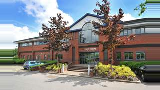 Primary Photo of Edwin Foden Business Centre, Moss Lane, Sandbach, Cheshire, CW11 3JW