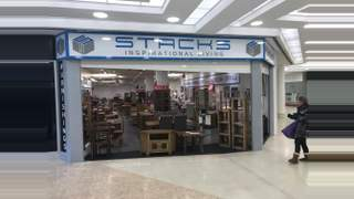 Primary Photo of Unit 31-35 Guildhall Shopping Centre, Market Square, Stafford, ST16 2BB