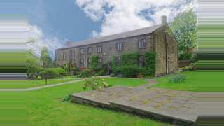 Primary Photo of The Limes, 17 Walverden Road, Brierfield, Lancashire, BB9 0PJ