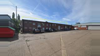 Primary Photo of Unit A-B, Wharf Way, Glen Parva, LEICESTER