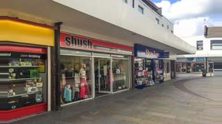 Primary Photo of Unit 4, 12 Albert Square Shopping Centre Widnes