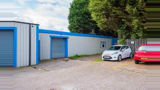 Primary Photo of Waterside Business Park, Canal View, New Lane, Burscough L40 8JX