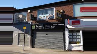 Primary Photo of 46 St Petersgate, Stockport SK1 1HL