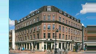 Primary Photo of 2nd Floor County House, Friar Street, Reading, RG1 1DB