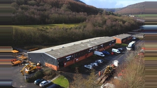 Primary Photo of Pontnewynydd Industrial Estate Units 1-8, Pontypool, NP4 6YW