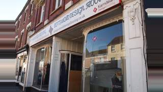 Primary Photo of 86 Eastgate Street Gloucester, Gloucestershire GL1 1QN