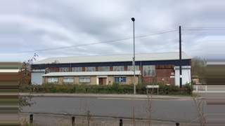 Primary Photo of Unit 26, Chesterton Road, Eastwood Trading Estate, Rotherham, South Yorkshire, S65 1SU