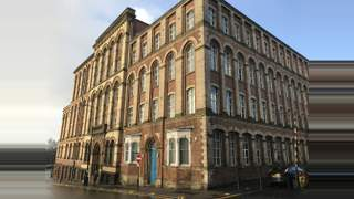 Primary Photo of Coops Business Centre, Dorning St, Wigan WN1 1HR