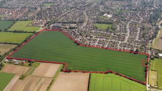 Primary Photo of Development Site, Buxton Road, Old Catton, Norwich, Norfolk, NR6 7HS