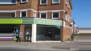 Primary Photo of The Wine Boutique 142 Hamilton Road, Suffolk, Felixstowe, IP11 7DS