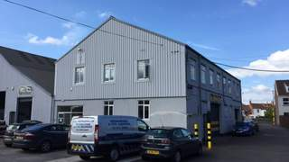 Primary Photo of Wills Business Park, Salmon Parade, Bridgwater TA6 5JT