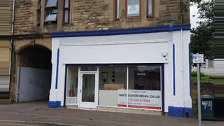 Primary Photo of 476 Main Street, Camelon Falkirk FK1 4QJ