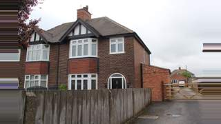 Primary Photo of 201 Huthwaite Road, Sutton in Ashfield, Nottinghamshire, NG17 2HB