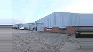 Primary Photo of Commercial Premises - Spalding