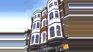 Primary Photo of 136 High Street, Guildford - Town Centre Offices