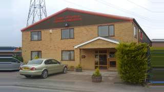 Primary Photo of York Road Industrial Estate Malton – Investment For Sale – YO17 6YD