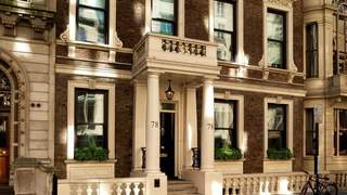 Primary Photo of 78 Pall Mall, St. James's, London SW1Y