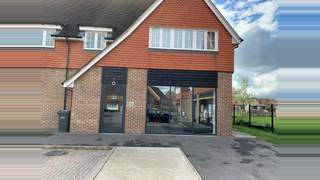 Primary Photo of Brookfield Dr, Horley RH6