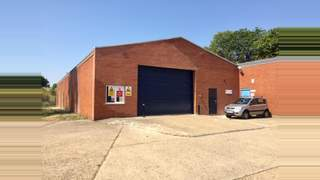 Primary Photo of Unit 1, The Business Centre, Corinium Industrial Estate, Amersham HP6 6FB