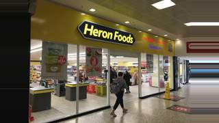 Primary Photo of On behalf of Heron Foods, Confidential/Staff Unaware 72-76 Merrion Centre, Leeds, LS2 8NG