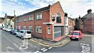 Primary Photo of 9-11 Lovatt Street Stoke on Trent Staffordshire
