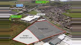 Primary Photo of Moorgate Point, Moorgate Road, Knowsley, L33 7XW