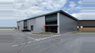 Primary Photo of Units 33 & 35, High View Close, Hamilton Industrial Estate, Leicester, LE4 9LJ
