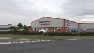 Primary Photo of Design House, Lady Bank Drive, Doncaster, DN4 5NF