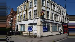 Primary Photo of 99 Kentish Town Road, London, NW1 8PB
