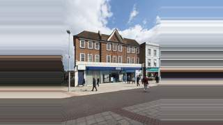 Primary Photo of 216-220 High St, Sutton, Greater London, SM1 1NU