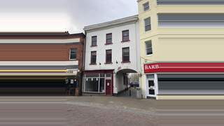 Primary Photo of The Former HSR Law Building, Silver Street, Gainsborough, Lincolnshire, DN21