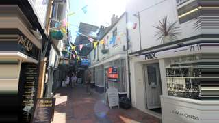 Primary Photo of 7 & 8 Meeting House Lane, Brighton, East Sussex, BN1 1HB