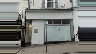 Primary Photo of 23 St James's Street, Brighton, East Sussex, BN2 1RF