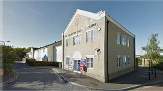 Primary Photo of Colchester Business Centre, 1 George Williams Way, Magdalen Street, Colchester, Essex, CO1 2JS