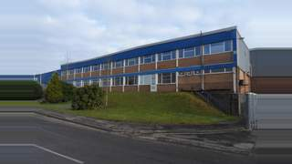 Primary Photo of 9A/9B Widodw Hill Road, Heasandford Industrial Estate, Burnley, BB10 2TG