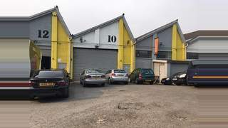 Primary Photo of 2a, Gatwick Business Park, Kennel Lane, Horley RH6 0AH