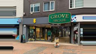 Primary Photo of 1 Grove Arcade, Wilmslow SK9 1HB