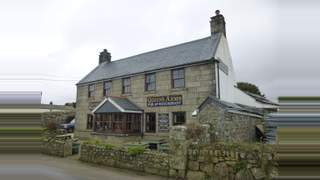 Primary Photo of Queens Arms Pub & Restaurant, Botallack, ST JUST, Penzance
