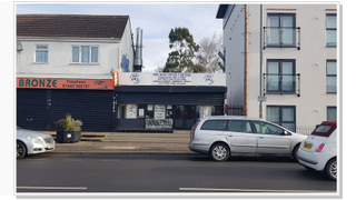 Primary Photo of 141 High St, Brownhills, Walsall WS8 6HG