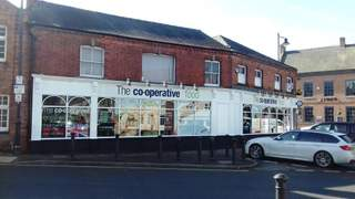 Primary Photo of Co-operative Store, Market Place, Epworth, Doncaster, South Yorkshire DN9 1EU