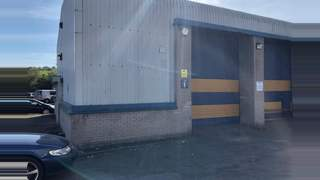 Primary Photo of Units 1, Hillfoot Industrial Estate, Sheffield