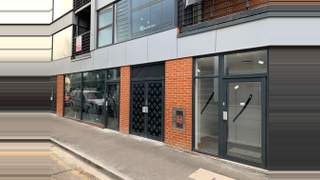 Primary Photo of 1, 180sq ft | 108sq m GIA | City Centre Location