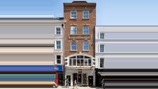 Primary Photo of 29 Frith St, Soho, London W1D 5LG
