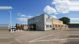 Primary Photo of Unit F, Pyser Optics, Fircroft Way, Edenbridge, Kent, TN8 6HA