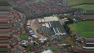 Primary Photo of Former Montracon Site, Thorn Street, Woodville, Swadlincote, Derbyshire, DE11