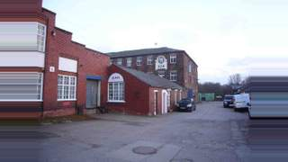 Primary Photo of Zan Industrial Park, Crewe Road, Wheelock, Cheshire, CW11 4QH