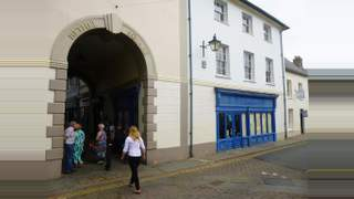 Primary Photo of 20 Bethel Square Shopping Centre, Brecon LD3 7JP