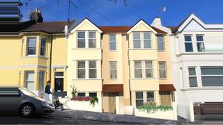 Primary Photo of Whippingham Road, Brighton, East Sussex, BN2 3PF