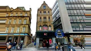 Primary Photo of At 9 Fargate, Sheffield, S1 2HD